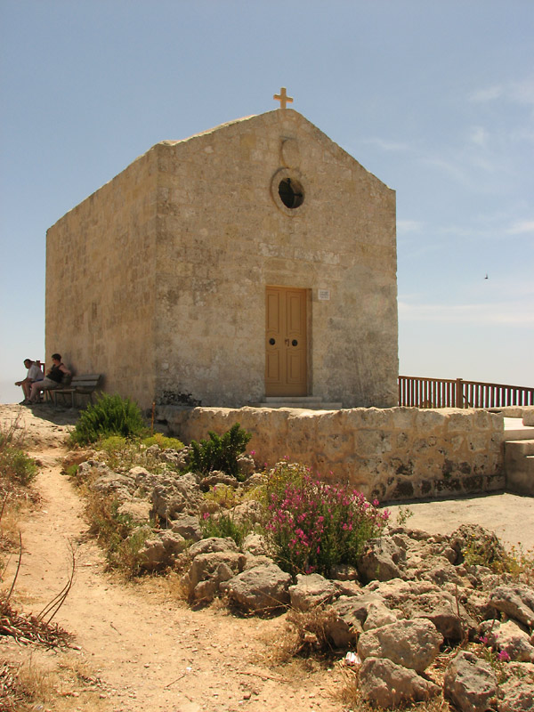 St Mary Magdalene Church Malta
